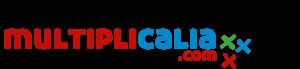 logotipo de multiplicalia online