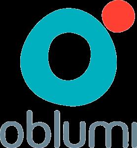 logotipo de la empresa Oblumi tapp
